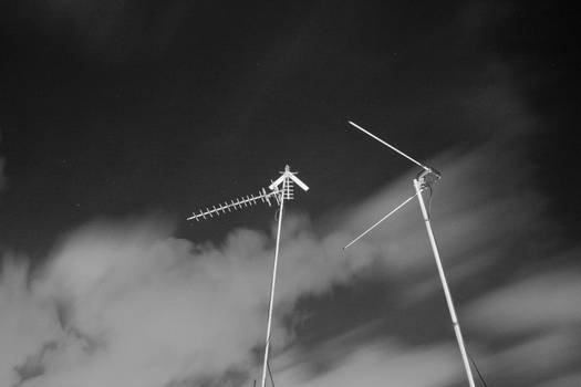 Skywaves