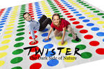 Twister: The Dark Side of Nature