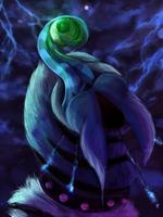 [P] ''Lightning'' by ShadowTheLastAlpha