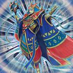 Triamid Master