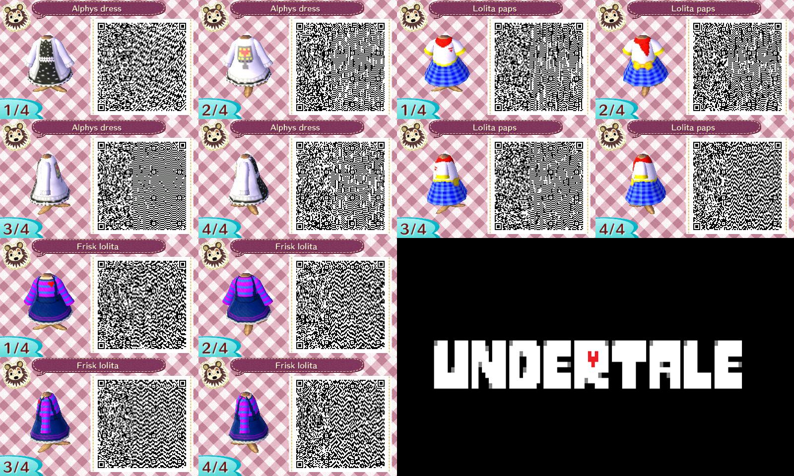 Animal Crossing Fashion Design
