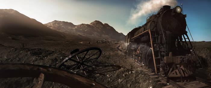 Old West Steam
