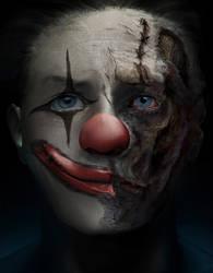 cirque de la douleur by edlo
