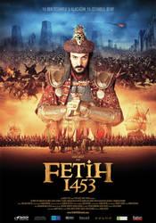FETHI 1453 by edlo