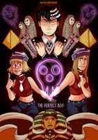 episode three - the perfect boy by Yokiter