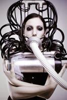 Cyborg by porsylin