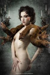 Nine Tails by porsylin