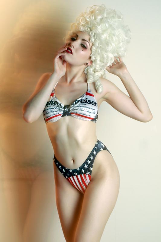 God Bless America by porsylin