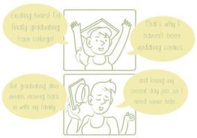 Help A Grad by StarSeedDreamer