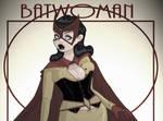 Silver Age Batwoman