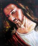 Heavenly Jesus