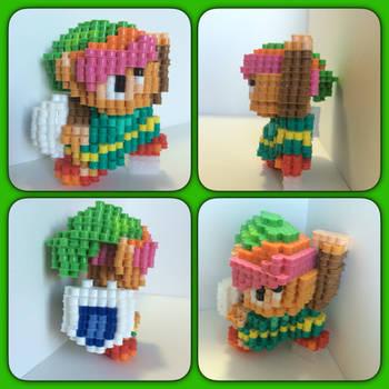 Link by eightbitbert