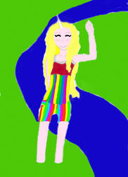Lady Rainicorn