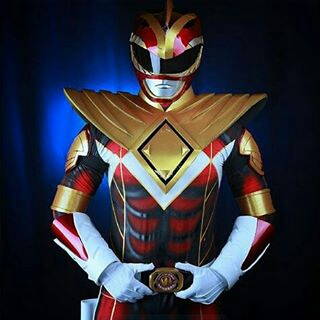 Dragon Armor Power Rangers / Battle for the grid has officially launched on all platforms, but developer nway already has some big news for the young title, as three new udonna, the white mystic ranger and wise sorceress of root core from power rangers mystic force, dragon armor trini from the boom!