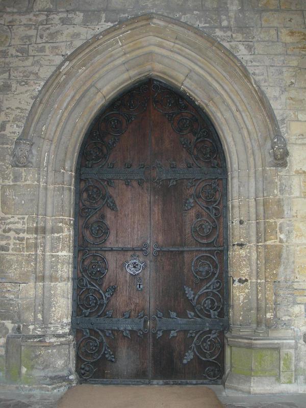 Door 13 by Bogstock