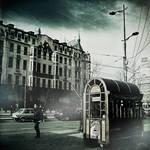 City of lost souls by glitterscene