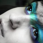 Gasp by glitterscene