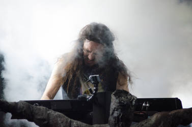 Tuomas Holopainen from Nigthwish
