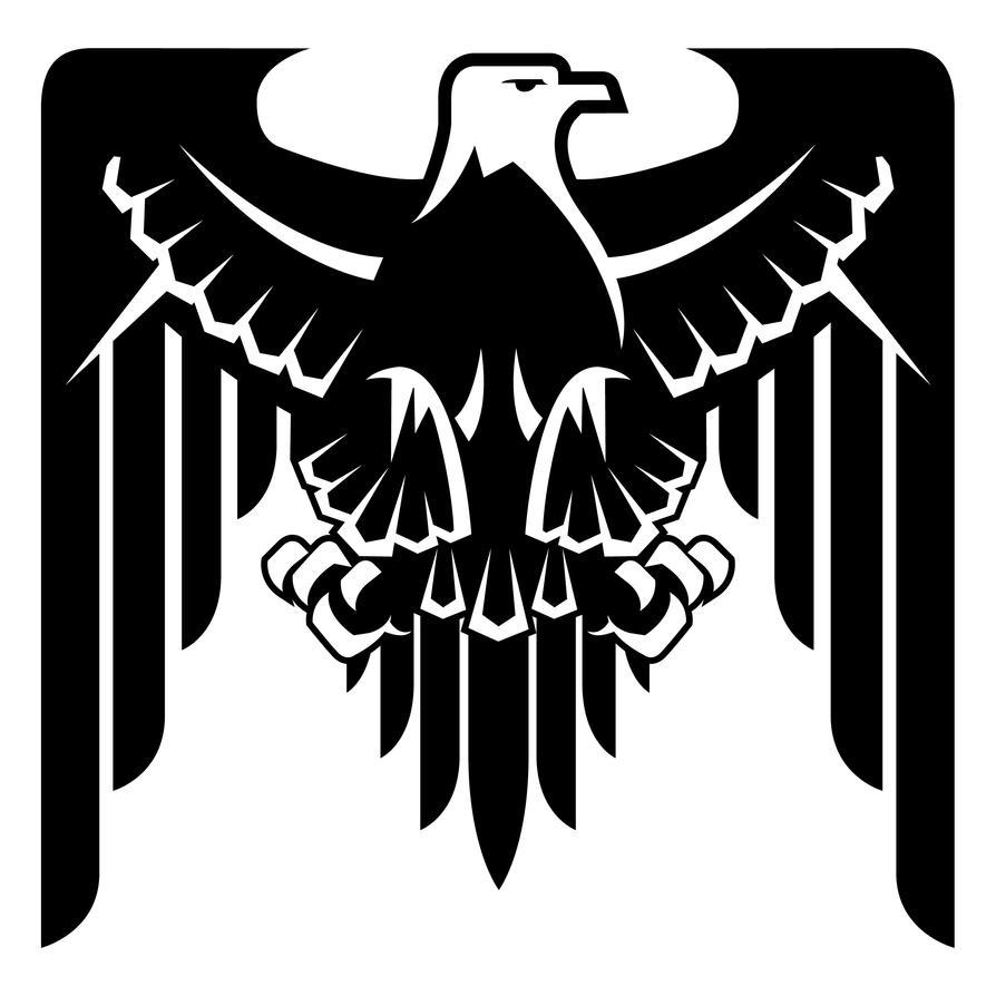 eagle symbol logo - photo #5