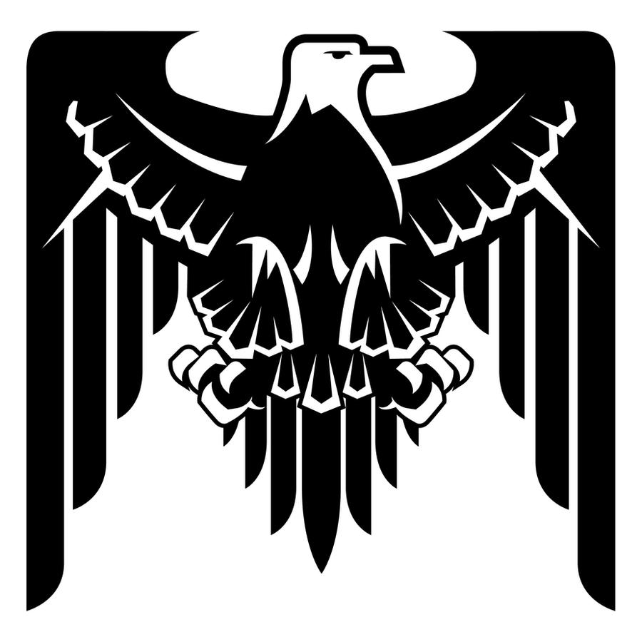 Mission Eagles Logo Eagle Logo by Raulraygoza