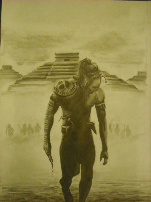 apocalypto essay mel gibson movie apocalypto