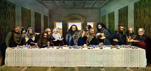 last Thorin's dinner