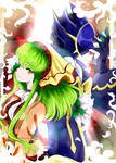 Code Geass Lelouch of the Resurrection Entry