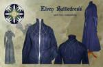 Elven Battledress