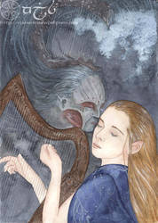Elrian: Nightmare by Anylon