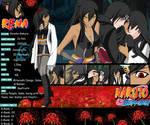 Naruto Oc~ Uchiha Rena Profile