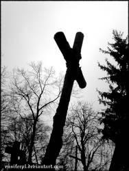 lone cross1 030408