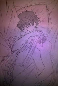 Sarayuu - Sleep Tight