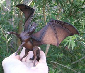 Bat Horse by Ashwin24