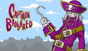 Cap'n Banjaxed