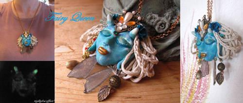 Fairy Queen by kolkrisz