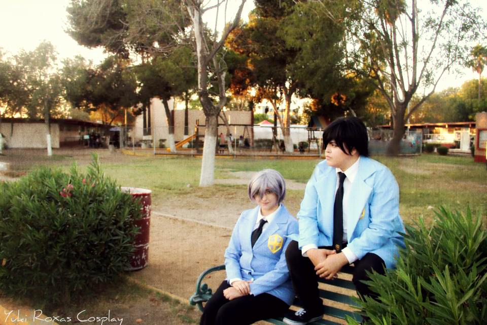It was a good day~ by YukiRoxasHatsune