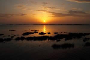 Sunset by skypho