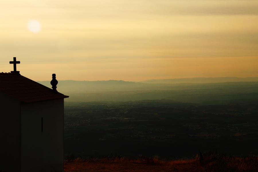 Serra da Estrela by skypho