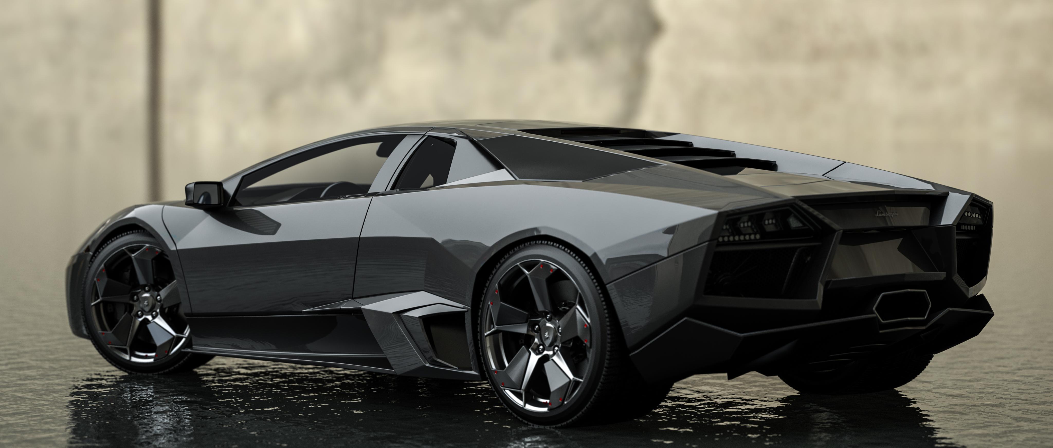 Lamborghini Reventon By Ajaxial On Deviantart
