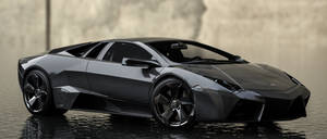 Lamborghini Reventon Front