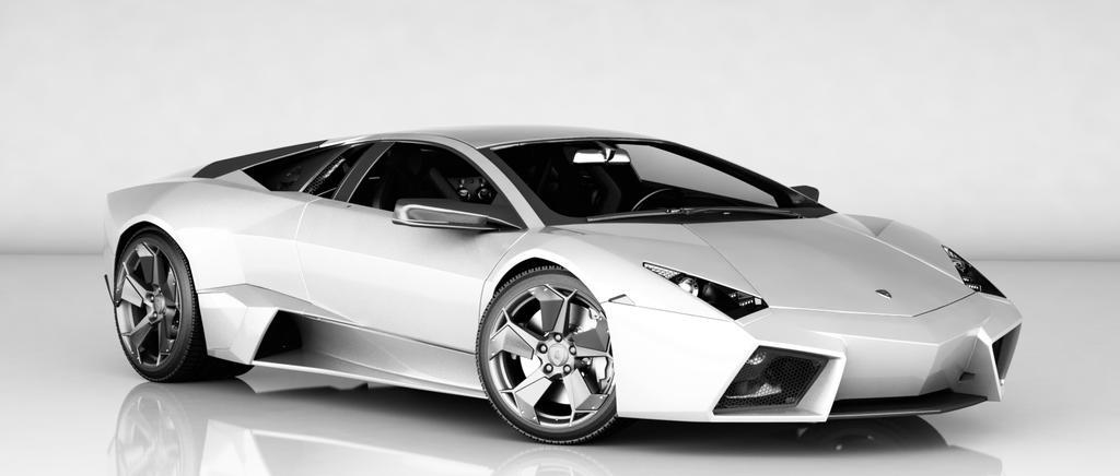 Lamborghini Reventon Front Ns White By Ajaxial On Deviantart