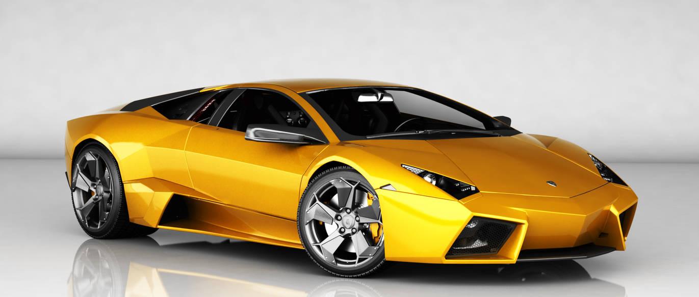 Lamborghini Reventon Front Ns Orange By Ajaxial On Deviantart