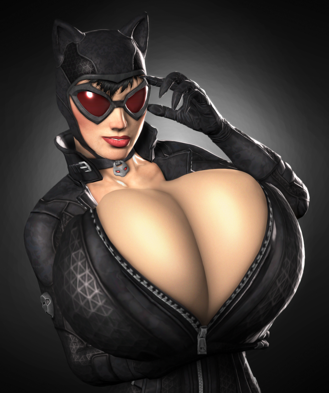 catwoman cat burglar porn - babes - hot photos