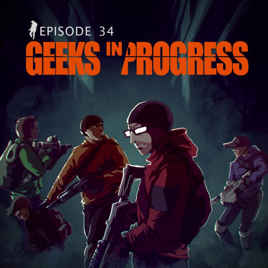 Podcast Cover by KurtFloyd