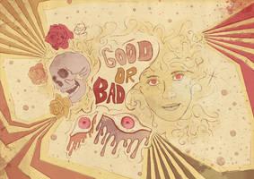 Good or Bad? by Y44n