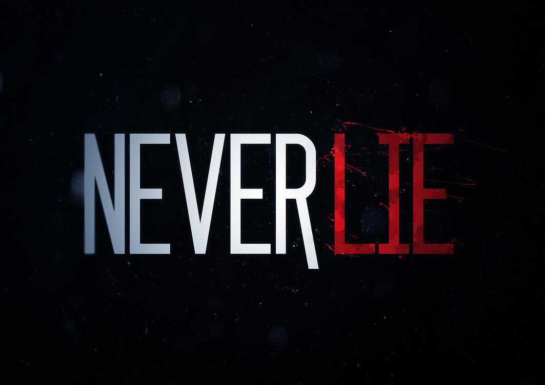 Never Lie by Y44n on DeviantArt