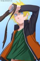 Naruto: Untitled by TheSaigo
