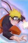 Naruto: The Rage