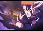 Well this Ichigo is broken