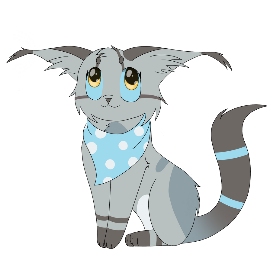 Finchwing by Meloetta-Melodies